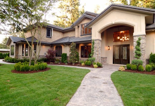 Xây dựng nhà ở cần xem địa khí, địa hình